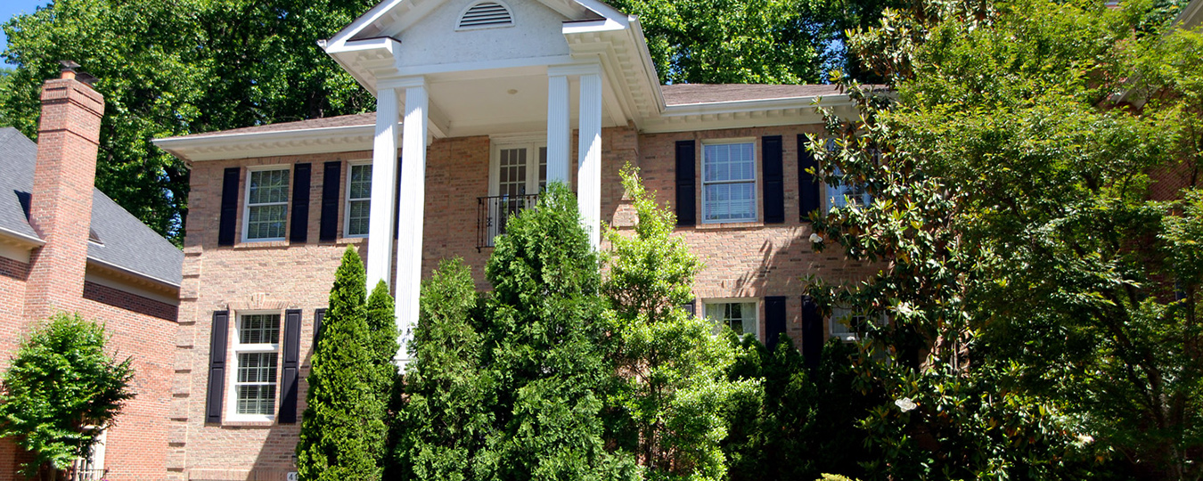 Hillandale DC real estate
