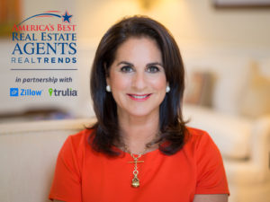Cynthia Howar named to the 2017 REAL Trends America's Best List