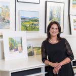 In the News: Cynthia Howar profiled by Current Newspapers