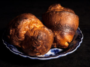 Julia Child's Popover Recipe